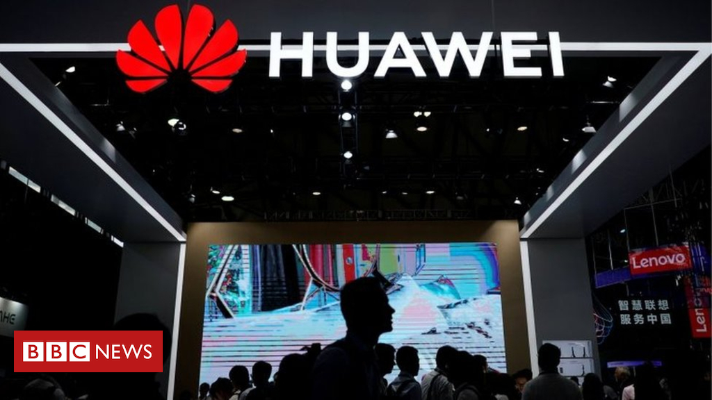 104683759 0a8a432d 9c5e 45d8 a1ef e61dc3181753 - Huawei: The rapid growth of a Chinese champion in five charts