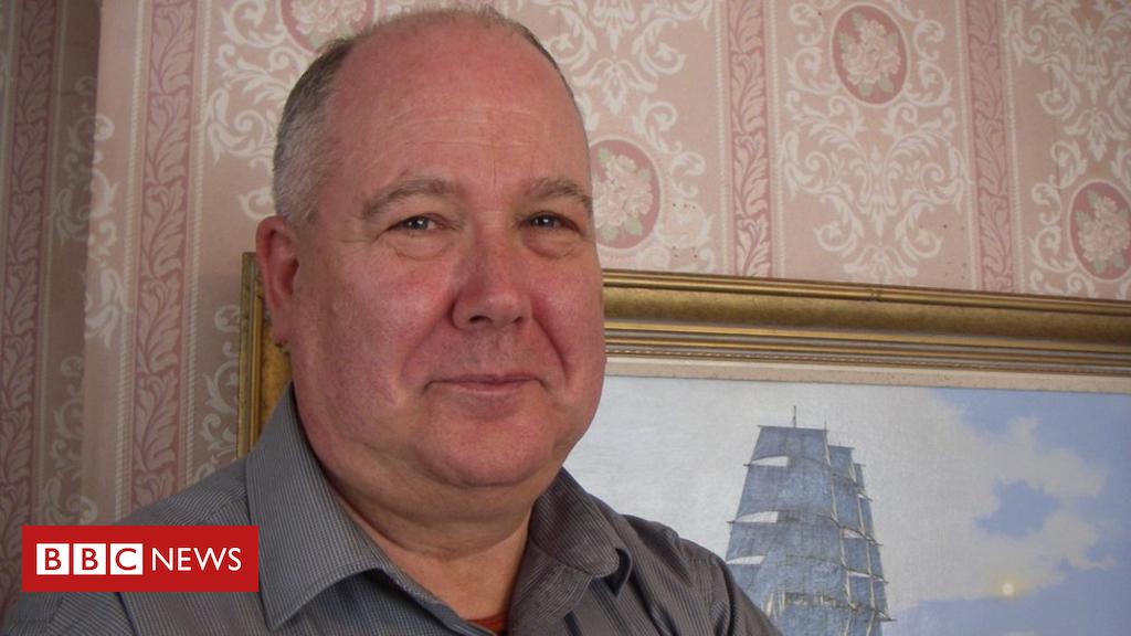 104684072 jamesbrereton credithansons - Ship artist James Brereton bounces back after stroke