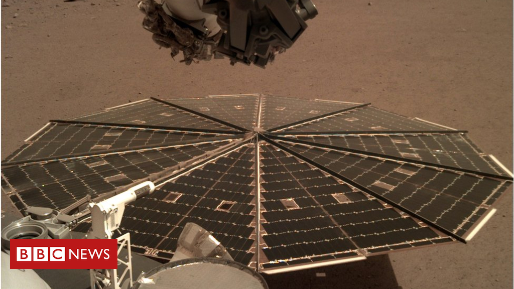 104694296 pia22736 - Nasa's InSight probe listens to Martian winds