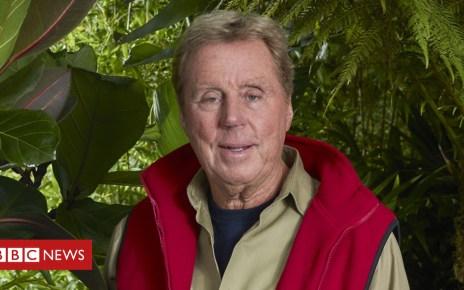 104694452 redknapp1 itv - I'm a Celebrity: Harry Redknapp wins ITV series
