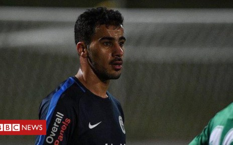 104726844 47689384 123836345222350 6333442552313675776 n - Refugee footballer fights extradition to Bahrain