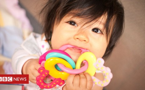 104769658 gettyimages 872324046 - Lack of evidence for teething gels, medicines regulator says