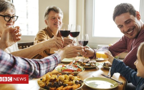 104801958 gettyimages 860250532 - Are parents prepared for holiday hangovers?