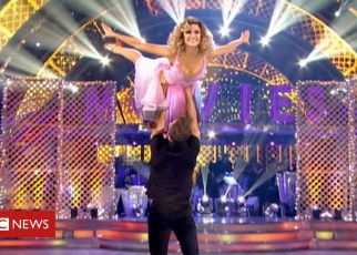 104822097 p06vn8kk - Strictly Come Dancing: Finalists share memories and best bits from the season