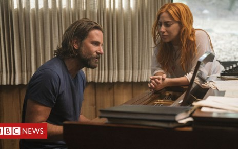 104858174 starisborn1 - Lady Gaga and A Star is Born snubbed by London critics