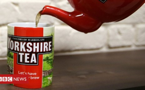 104860586 tv051243000 - Tea drinkers stewing over splitting Yorkshire Tea bags