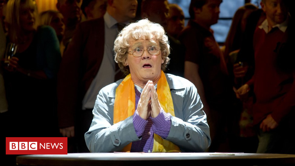 104874668 3fa73e6c 8225 4b7f 8ce2 42f5746cc3e4 - Mrs Brown's Boys: The long life of a critic-proof comedy