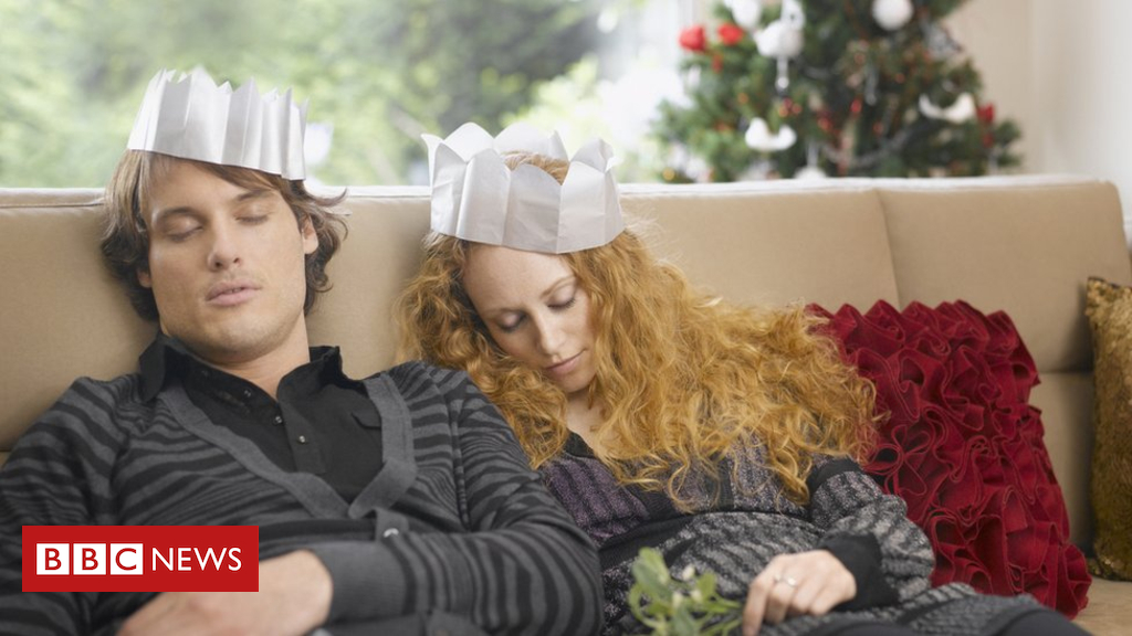 104881283 gettyimages 85406641 - Reality Check: Do you sleep worse at Christmas?
