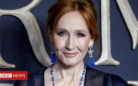104892510 tv050586449 - JK Rowling assistant denies 'ridiculous' spending