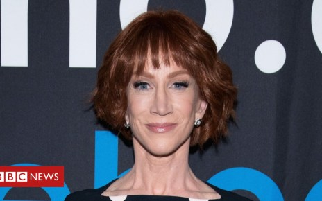 104906123 kathygriffin gettyimages 968041622 - Kathy Griffin calls out all-male rich list