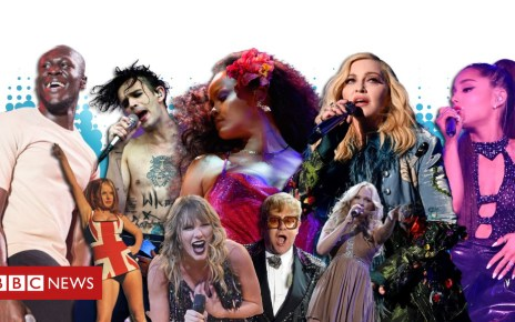 104976258 maincomposite nc - Rihanna, Ariana, The 1975 and more: The most anticipated new music of 2019