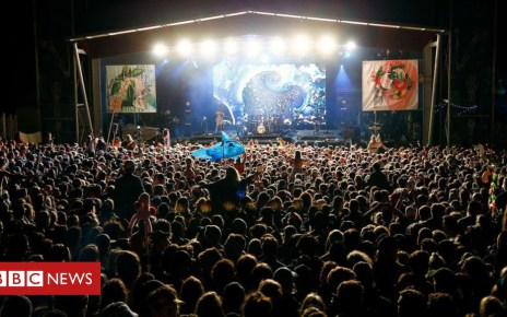 104992503 gettyimages 899963046 - 'Dangerous orange pill' prompts Australia festival warning