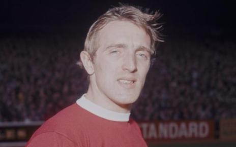 105011858 thompson getty - Peter Thompson: Former Liverpool, Preston and Bolton winger dies ages 76