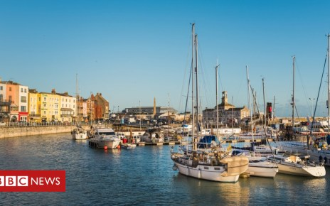105014546 ramsgate port - Brexit ferry firm Seaborne Freight 'will get no money upfront'