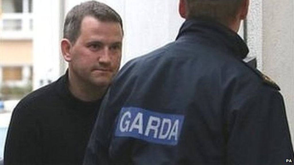 81878243 dwyer - Murderer Graham Dwyer wins legal action over phone data