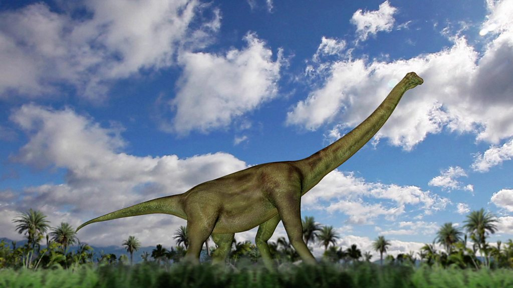 p06vc3px - How a South African shepherd found a dinosaur graveyard