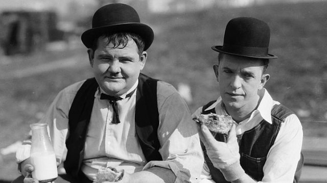1547197163 620 Stan amp Ollie The story of Laurel and Hardy039s final tour - Stan & Ollie: The story of Laurel and Hardy's final tour