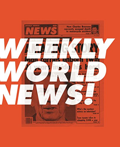 Weekly World News - Weekly World News