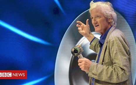 104242488 dyson.blue.fan.g - Sir James Dyson: From barrows to billions