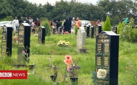 104608231  90869095 cemetery2182 - Walsall Council wins Muslim graves High Court battle