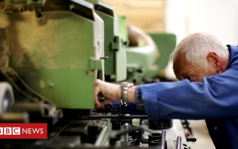 105037747 gettyimages 74049837 - Labour shortages and slowing sales put squeeze on UK firms