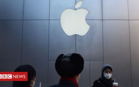 105045186 applechina 2 - Apple's China warning 'deflects deeper problems' for firm