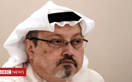 105047061 mediaitem105047060 - Jamal Khashoggi murder trial opens in Saudi Arabia