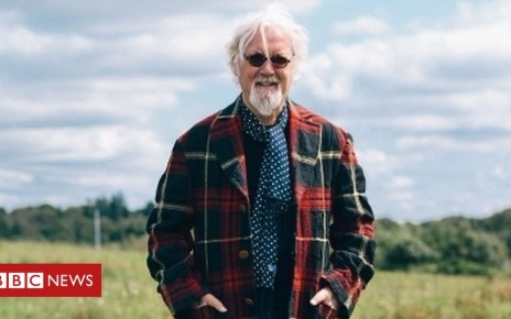 105054363 p06x3xqk - Sir Billy Connolly: 'Death doesn't frighten me'