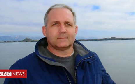 105059858 00ce33d6 aa7d 409f 87c4 c2bd0b8b4227 - Paul Whelan: Ex-US Marine held on suspicion of spying is UK citizen