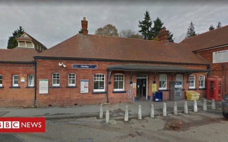 105065871 mediaitem105065868 - Man stabbed to death on board Surrey train