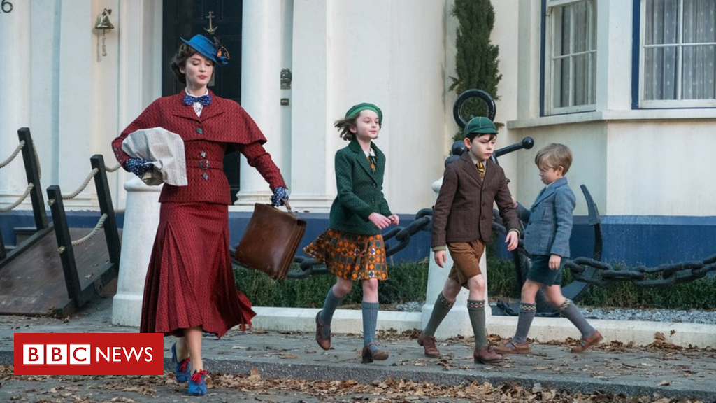 105095484 shutterstock editorial 10045622b huge - Mary Poppins Returns: Can tuppence really save the day?