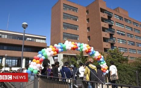 105100444 gettyimages 167608428 - Japanese magazine apologises over university 'sex listing'
