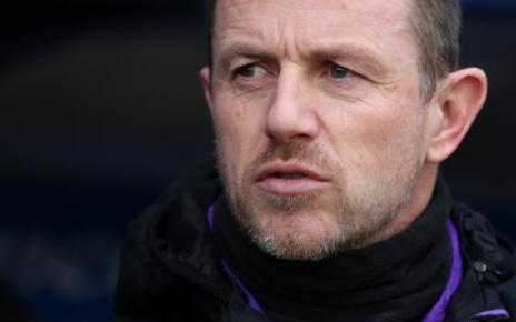 105100762 rowett2 - Gary Rowett: Stoke City manager sacked after less than eight months