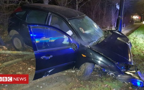 105114177 49671267 835241813521074 174840099916218368 o - Doncaster police pursuit crash suspect, 15, charged