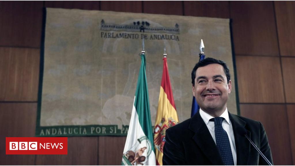 105124459 mediaitem105124456 - Spain Andalusia: Far right strike landmark deal