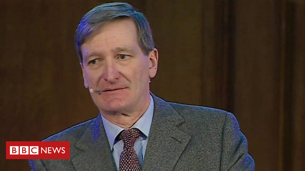 105142605 p06xtnwx - Dominic Grieve: No-deal Brexit would be national suicide