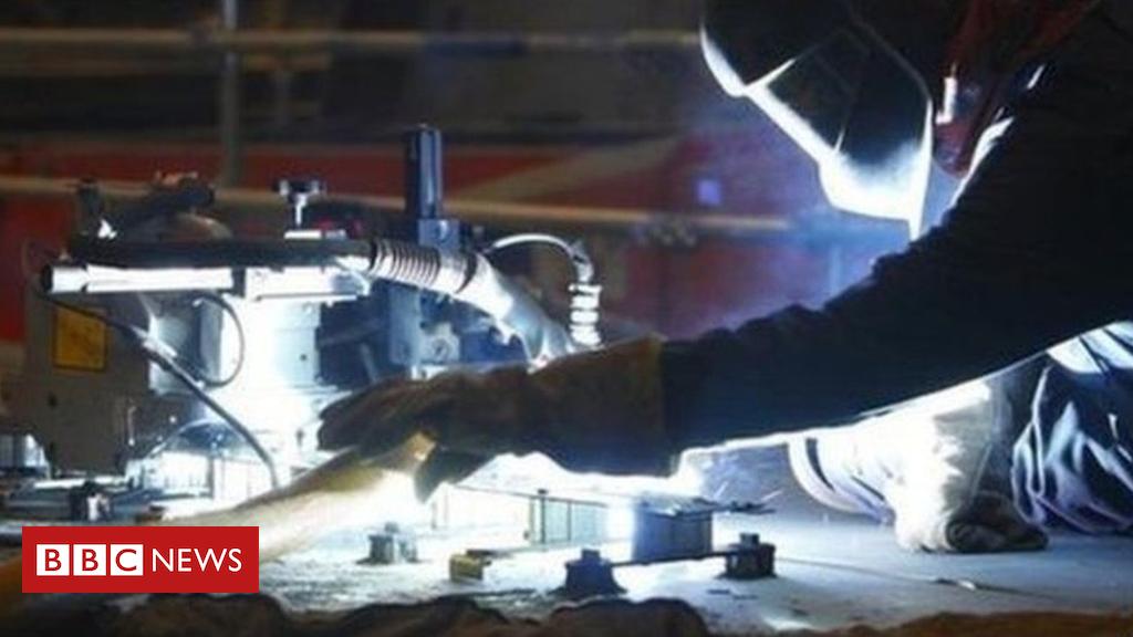 105143011 mediaitem105143010 - UK economic growth hits six-month low