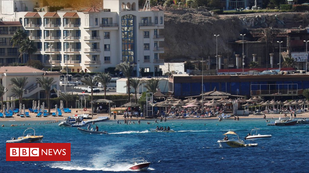 105156991 hi051312163 - Sharm el-Sheikh: UK should end flight ban - Egyptian ambassador