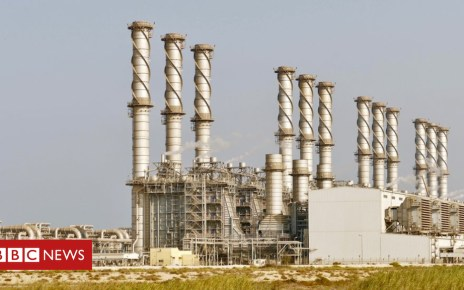 105176905 gettyimages 852776124 - Concerns over increase in toxic brine from desalination plants