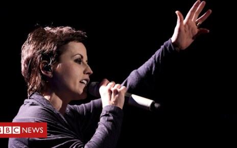105189037 3bd41cd3 c5c5 4108 9fc9 53ca692a2504 - The Cranberries release new Dolores O'Riordan song on the anniversary of her death