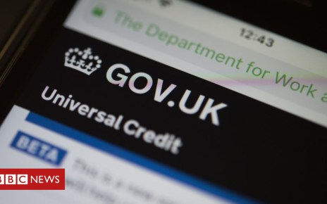 105194239 universalhi043134011 - 'I struggle to get by on universal credit'