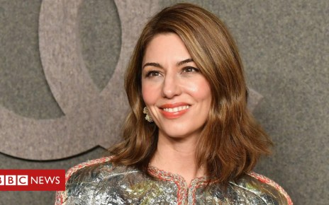 105205171 coppolaafp - Sofia Coppola to direct Bill Murray in Apple's first film