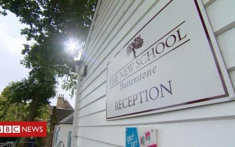 105210352 butterstonegv2 - Children left in limbo after Butterstone school closure