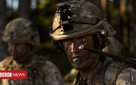 105226947 gettyimages 1059719918 - Brexit: Military reservists call up plan in event of no deal