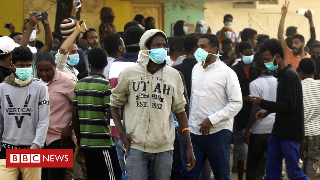 105243621 051713075 - Medics on the frontline in Sudan: One doctor speaks