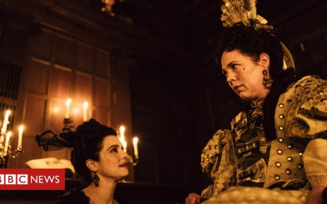 105294917 favourite2 - Oscars 2019: Roma and The Favourite lead nominations