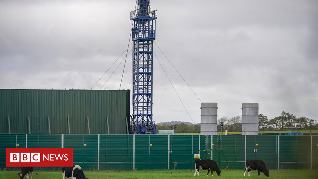 105299685 gettyimages 1059165992 - Experts call for review of quake limits on UK fracking