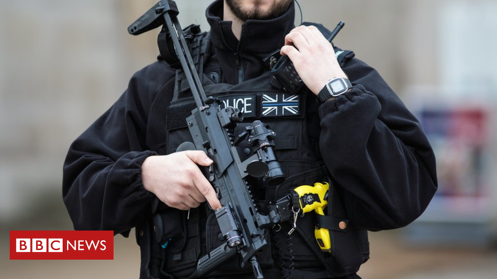 105300600 mediaitem105300048 - Far-right groups could exploit Brexit tensions - police