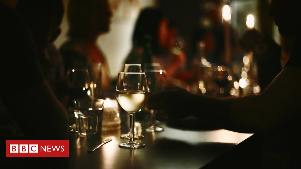 105317107 gettyimages 499400599 - Davos 2019: How dining in the dark can open your eyes