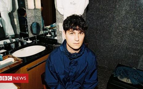 105323616 vw press photo pc monikamog - Vampire Weekend: 'I'm a neurotic over-thinker' says Ezra Koenig on selecting comeback singles